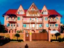 Мини-отель  «Пурпурный замок»