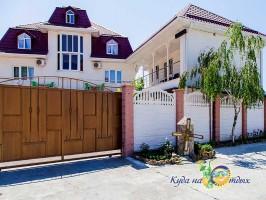 Гостевой дом «Аист»