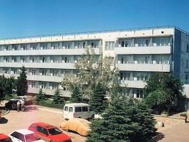 Пансионат «Крымское Приазовье»