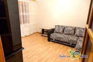 2-х комнатные апартаменты Свердлова 44