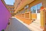 Гостиница «Сибирь» Джемете