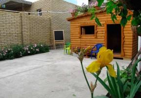 Гостевой дом «Орхидея»
