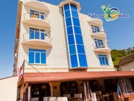 Гостиница «Баязет»