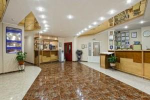 Отель «Норд»