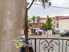 Гостевой дом Ардзинба 145