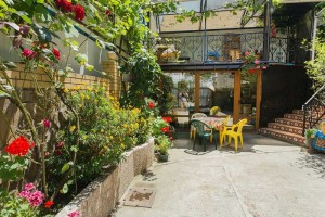 Гостевой дом «Карина»