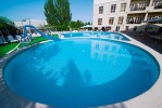 Курортный отель «Санмаринн»  (SunMar inn all inclusive)