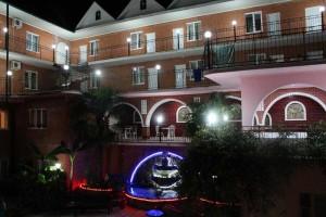 Отель «Самара»