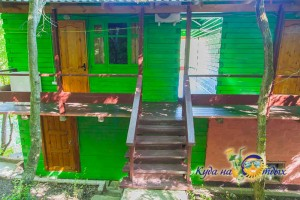Мини-ЭКОгостиница «Деревенская усадьба»