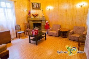 Частный дом Камо 48