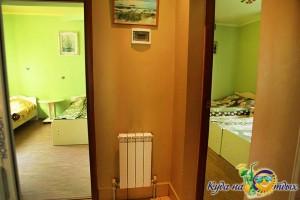 """Частный дом """"На Майкопской, 60"""""""