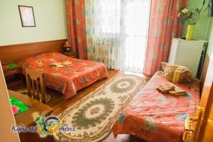 Мини-гостиница Крымская 260