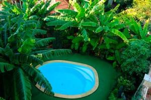 """Мини-отель """"Банановый рай"""""""