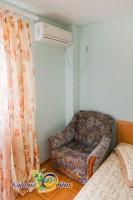 Гостевой дом «Ангара»