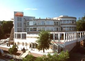 """Гостиничный комплекс """"Парк-Отель"""""""